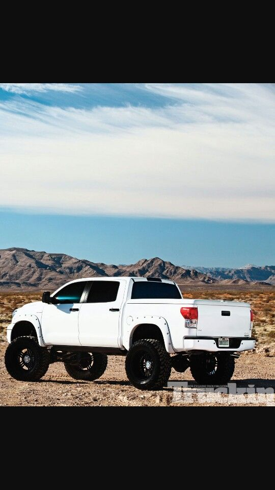 Two And A Half Years After Ing His 2008 Toyota Tundra Crewmax Ed Balaoro Has Found The Perfect Mix Of Customizations Check Out Lifted