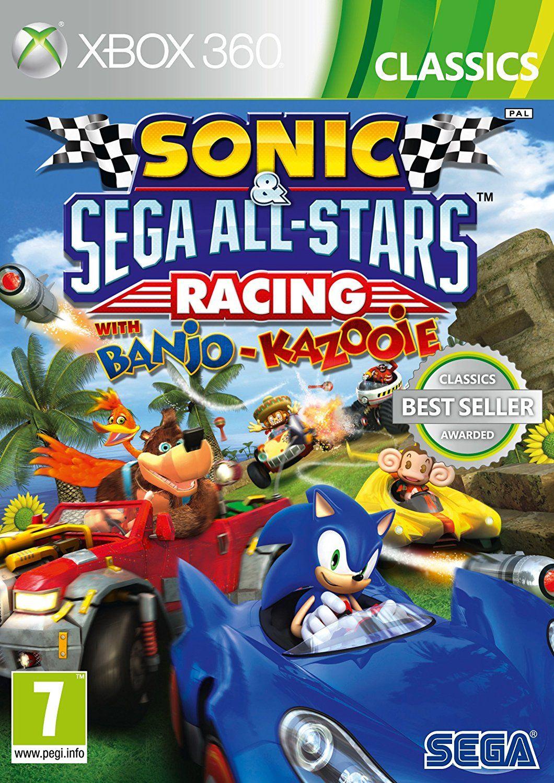 Image result for xbox 360 games mario Sega, Xbox 360