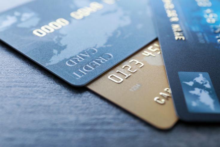 Credit Card Hacks Kreditkarte Creditcard Creditcards Hacked