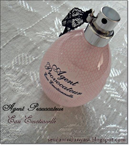Parfüm - Perfume