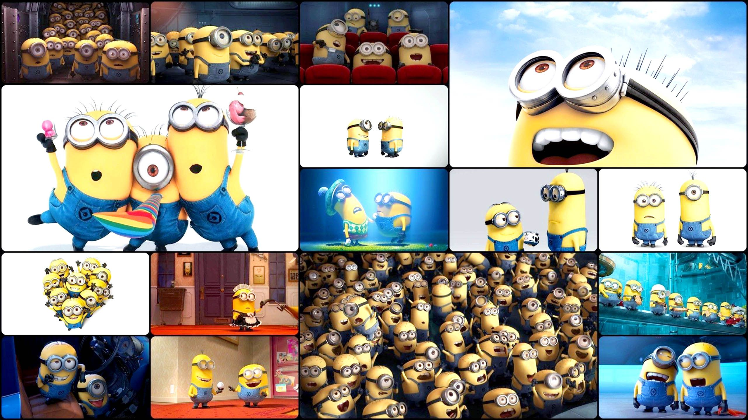 minions funny looking mother - http://1080wallpaper.net/minions-funny-looking-mother.html