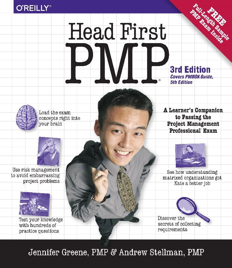 pmp exam prep ebook free  pdf