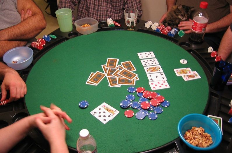 Strategy for playing home poker games involves a lot more than the cards --  in fact, it's often about everything else (if you want to … | Poker, Poker  games, Casino