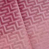 Rose Pink P Kaufmann Perspective Velvet Decorating Fabric