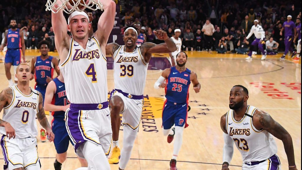 """Related news on """"Lakers vs Warriors"""" in 2020 Lakers vs"""