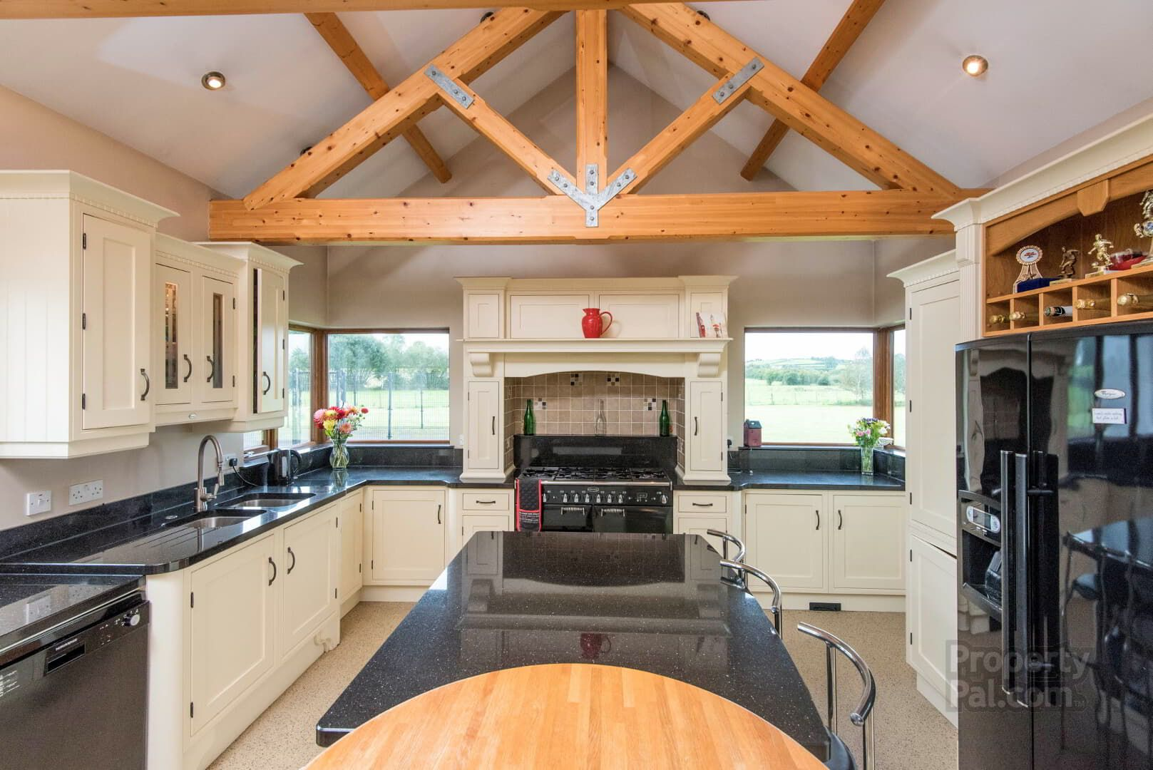 11 Drumard Cross Road, Dungannon Kitchen, Property for