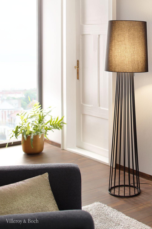 Modern Floor Lamp Mailand Mailand Modern Stehlampe
