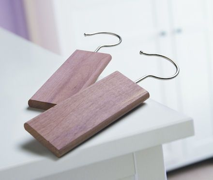 cedar coat hangers Moth repellent, Cedar, Hanging