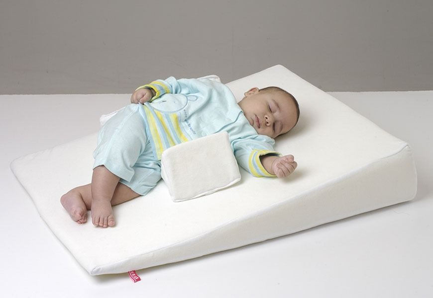 colchoneta anti reflujo para bebes  732ce5b0337c