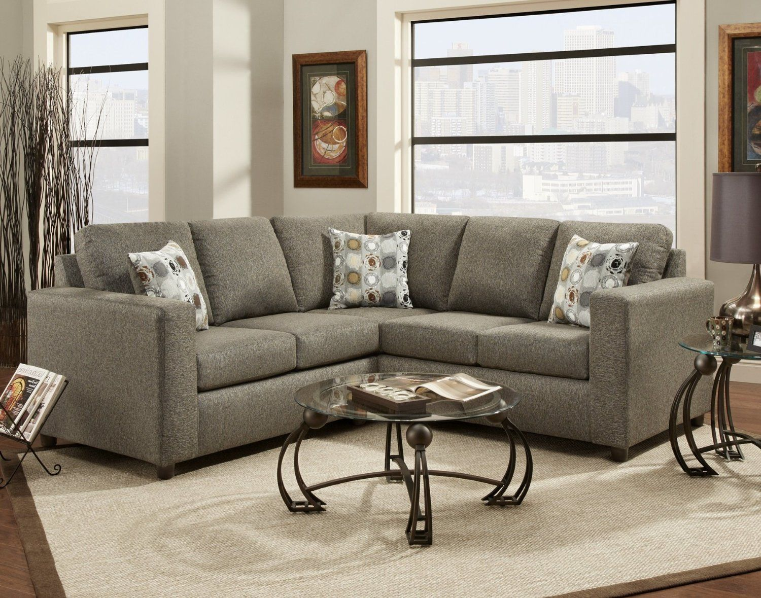 Explore Sectional Furniture And More!