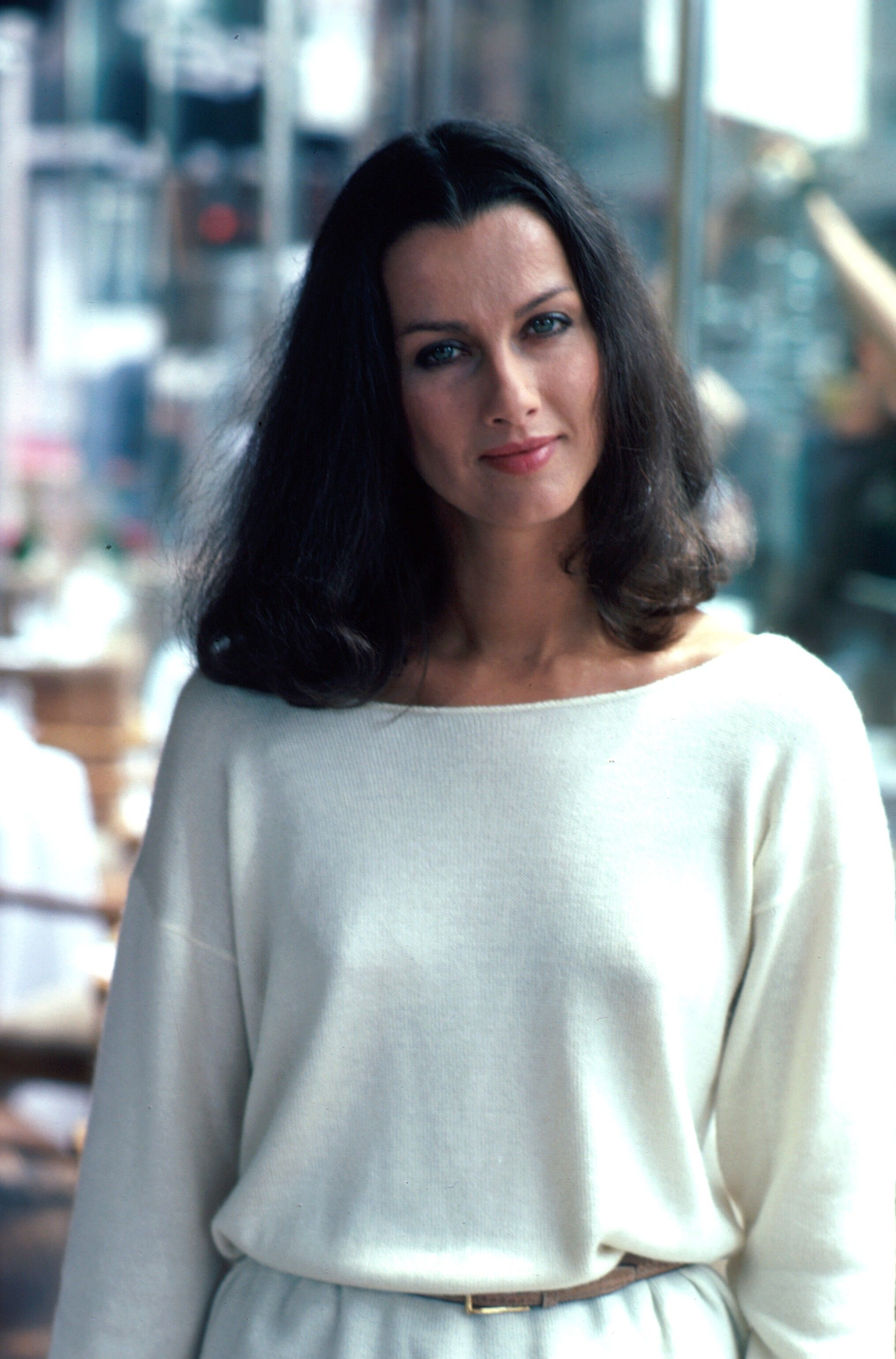 Veronica Hamel born November 20, 1943 (age 74)