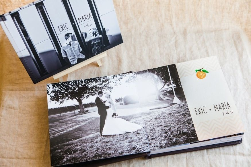 Wedding Album Design Ideas finishing point designs wedding album design Custom Themed Wedding Album Design