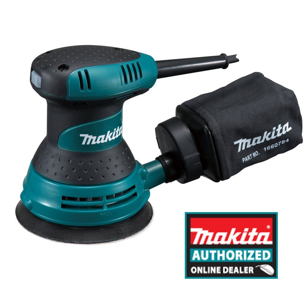 Makita Bo5030k 5inch Random Orbit Sander Look Into The Image By Checking Out The Link This Is An Affiliate Link Best Random Orbital Sander Makita Sanding