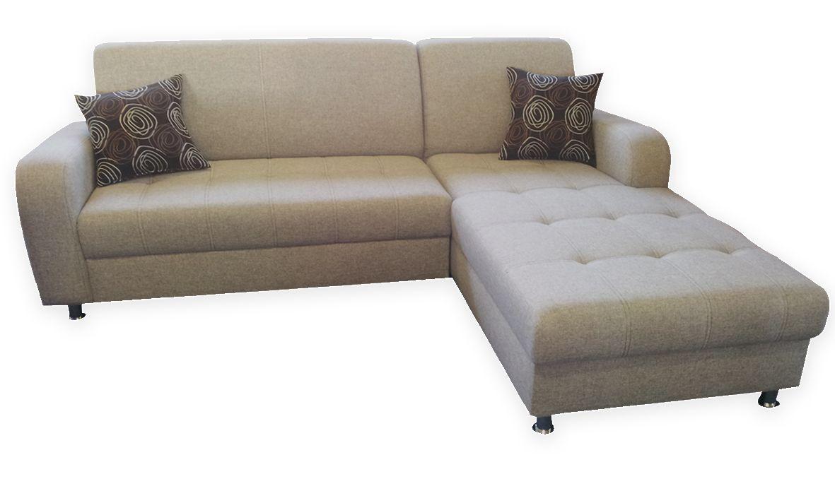 Kvalitná sedačka za výhodnú cenu - moderná rohová 87b62329f0f