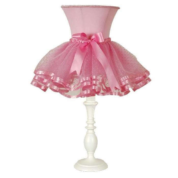 Princess Table Lamp (LPS051)