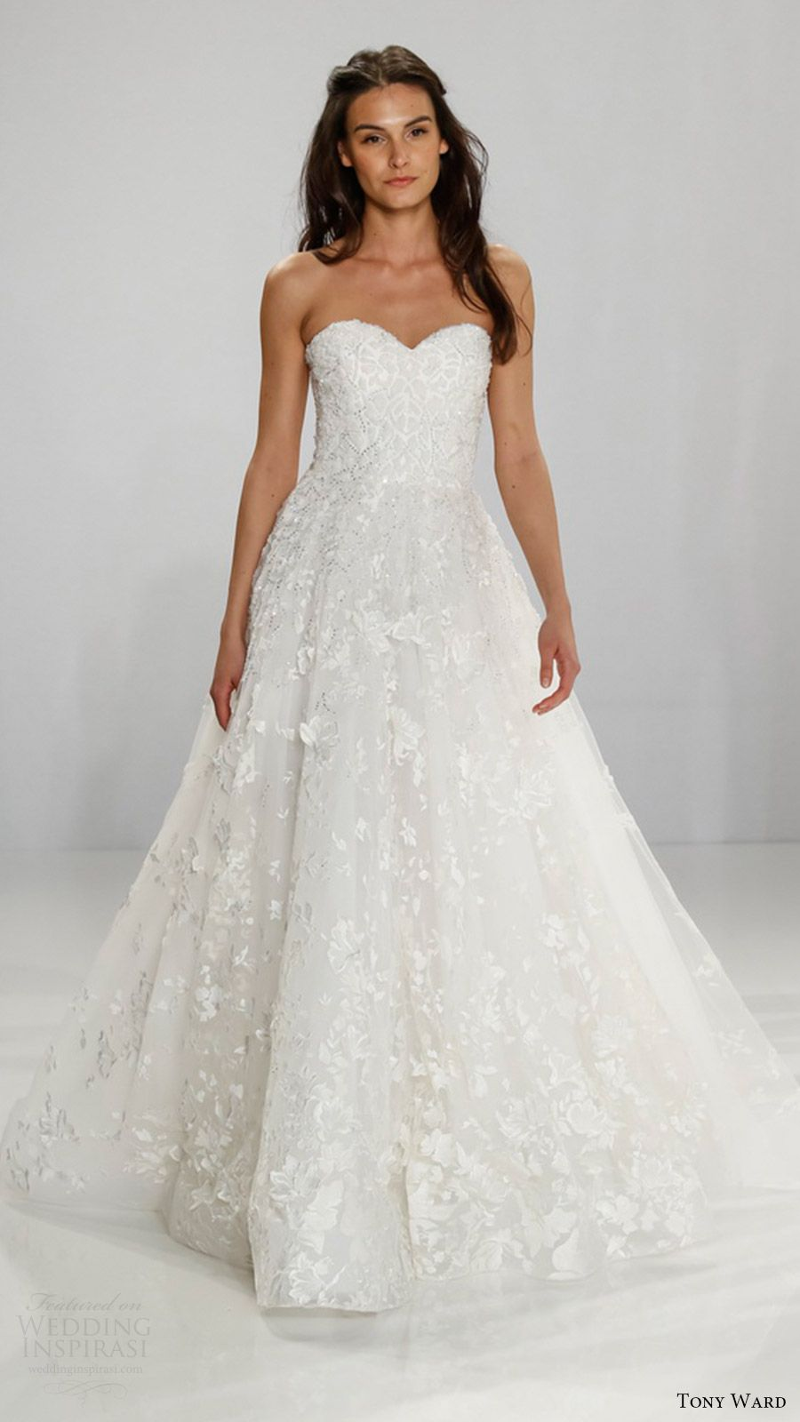 Tony ward bridal wedding dresses tony ward bridal wedding
