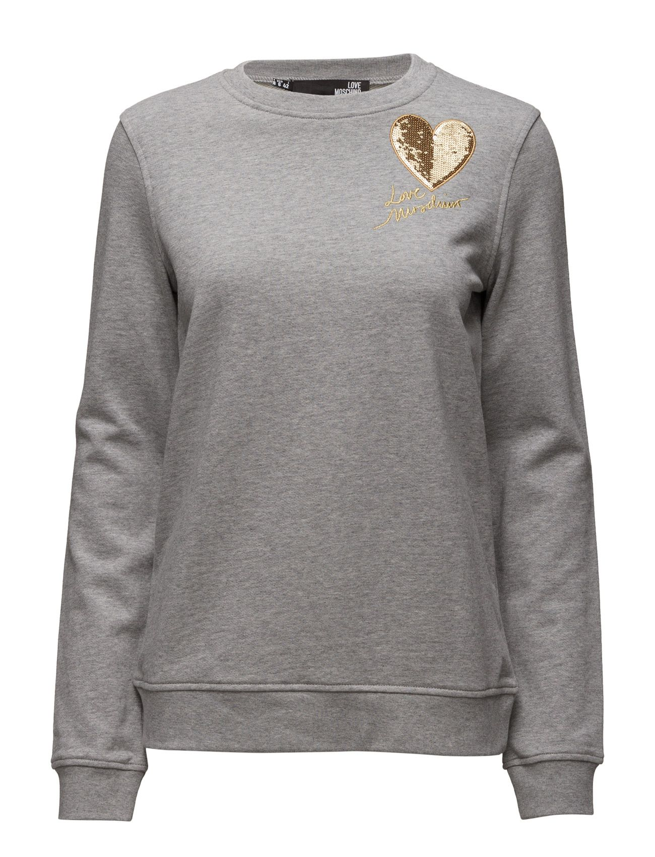 Love Moschino Love Moschino-SWEATSHIRT