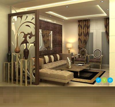 Modern Living Room Divider Ideas Home Partition Wall Design Decoration 2019 Living Room Partition Design Living Room Partition Modern Living Room Interior
