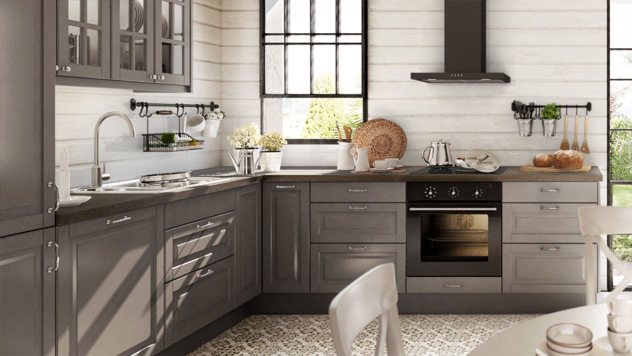 Ikea 3d keukenplanner verbouwen pinterest for Beste 3d keukenplanner