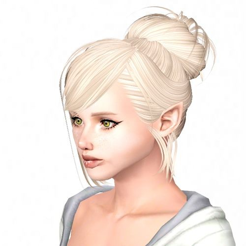 Pin By Amber Johnston On Sims 3 Shit Sims Hair Sims Sims 3