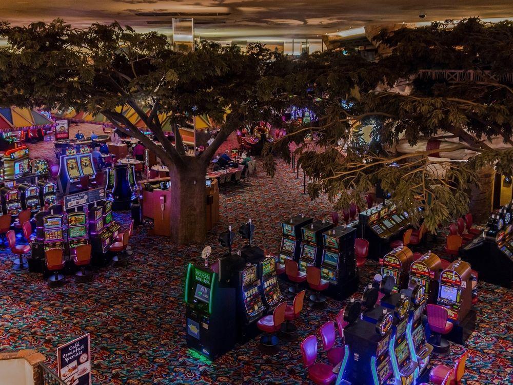 Vegas online gambling sites