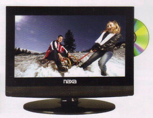 Naxa 22 Inch Widescreen Hdtv Lcd Tv With Dvd Player Combo W 12v Compatibility By Naxa 209 99 12 Volt Compatibility Swivel Design W Lcd Tv Dvd Player Hdtv