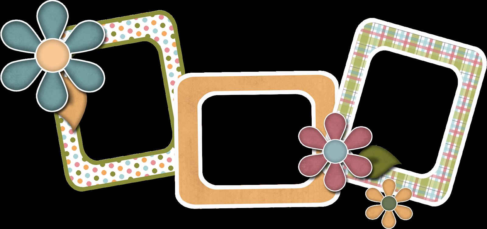 Free Scrapbooking Frames | Free Digital Scrapbook Elements ...