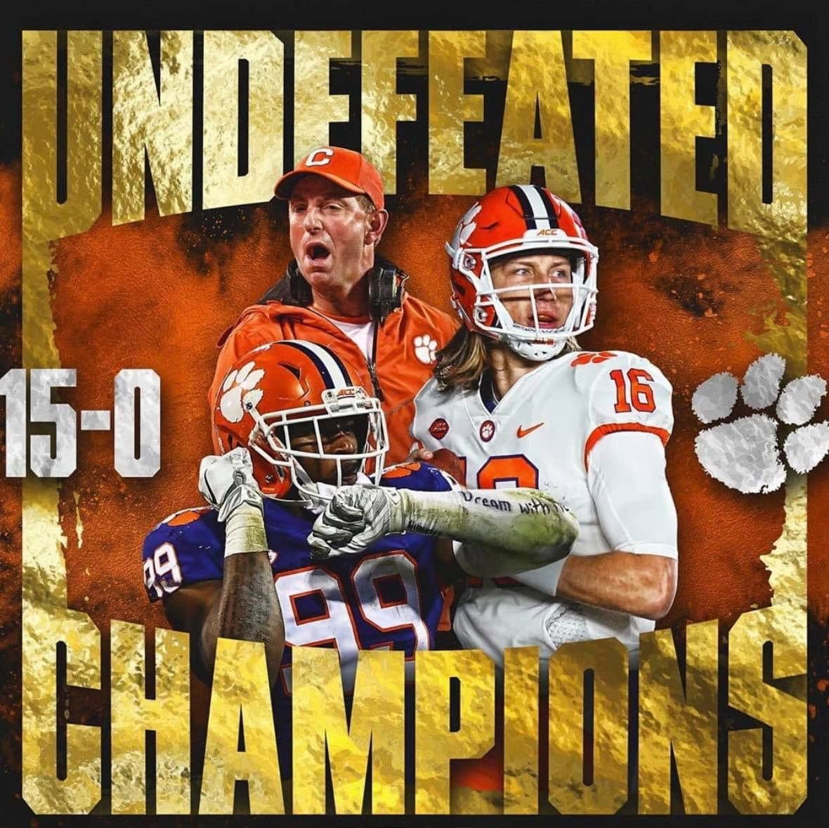 Pin By Kesty Bowers On Clemson Clemson Tigers Football Clemson Tigers Wallpaper Clemson