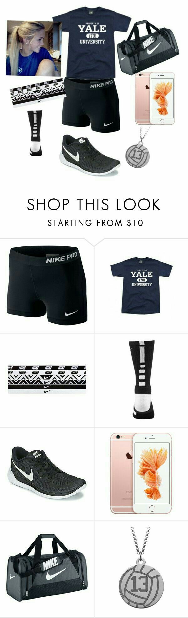Ropa Moda Outfits Style Nike Volleyball Outfits Sport Outfits Practice Outfits