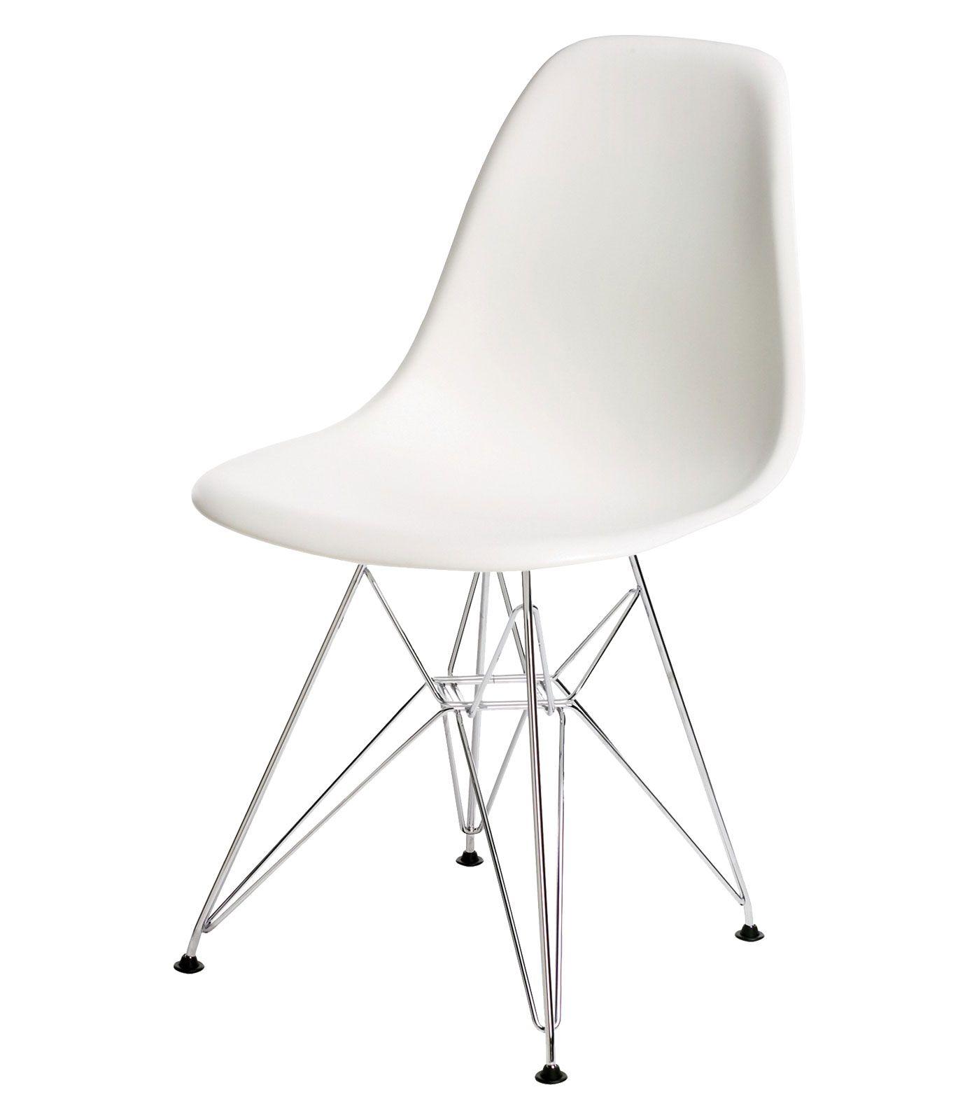 Vitra eames dsr plastic side chair muebles pinterest for Vitra replica shop