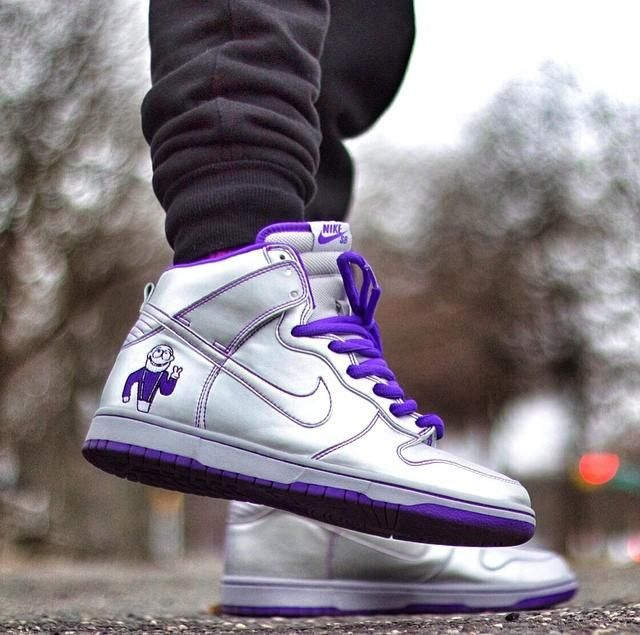 4ae6ccdd2a Nike SB Dunk High