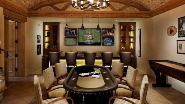 Photo of 43 Pokerräume & Tische: Komplette Galerie