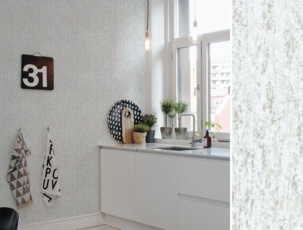 Papier Peint Imitation Marbre Concrete Collection Foundation De Cole And Son Disponible Chez Au Fil Des Papier Peint Papier Peint Cuisine Decoration Murale