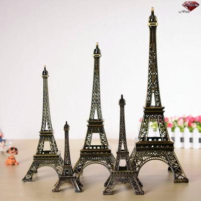 ماکت فلزی برج ایفل Paris Eiffel Tower Eiffel Tower Effiel Tower