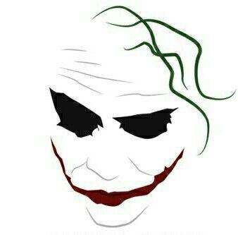 Pin By Danielj C On Kool Kool Joker Drawings Joker Art Joker Tattoo