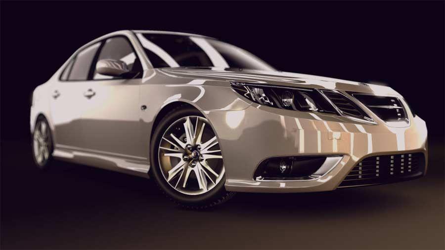 Assetto Corsa Saab 9 3 Promo Video Saab 9 3 Saab Audi