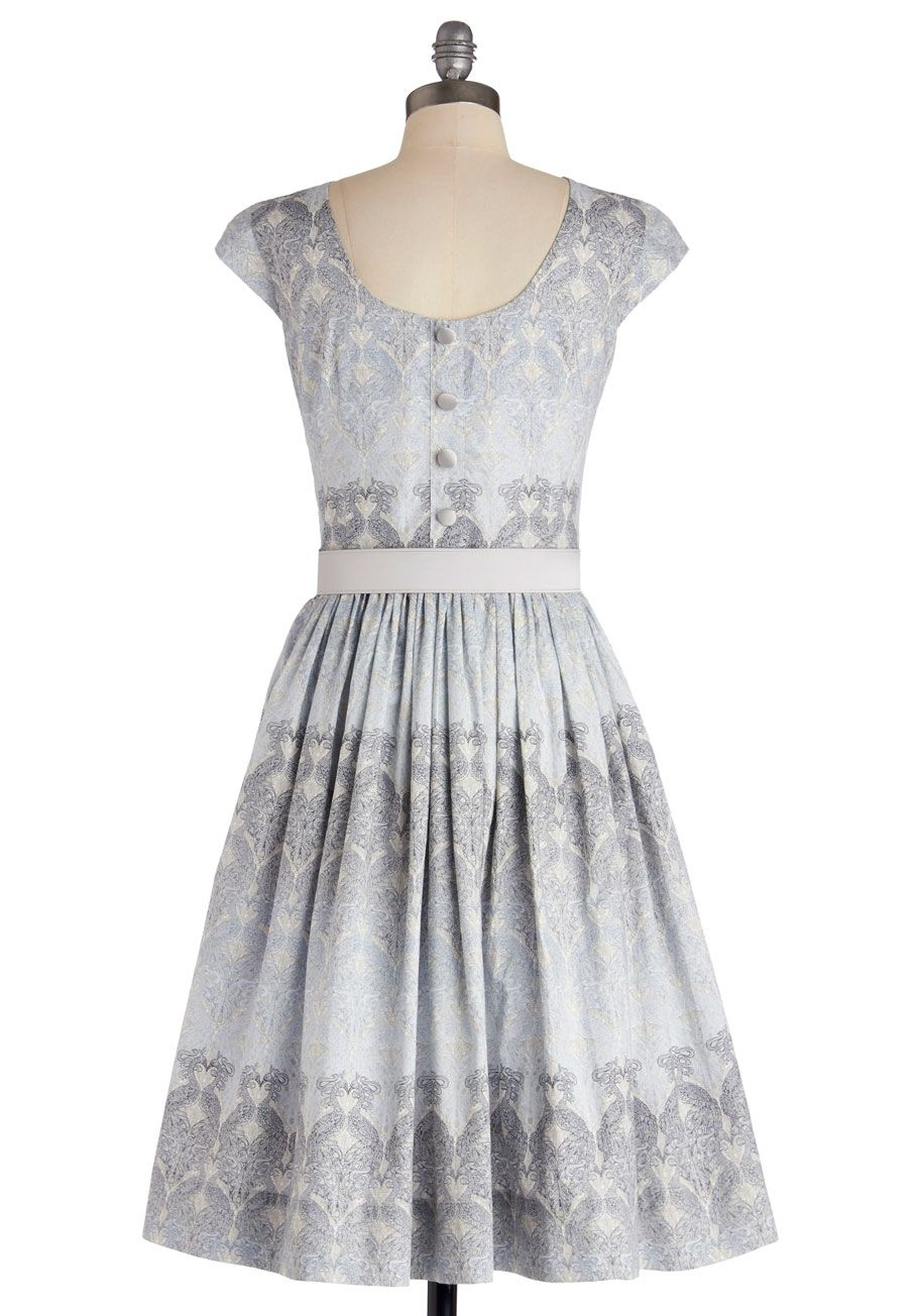 A Dance with Delight Dress | Mod Retro Vintage Dresses | ModCloth.com