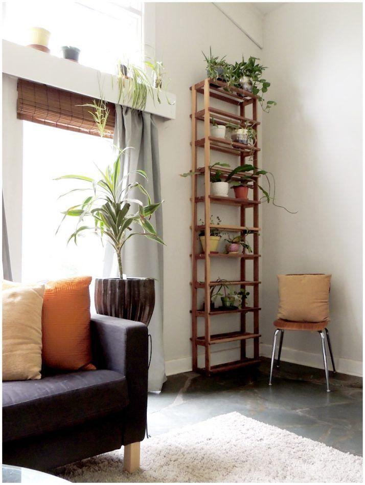 Plant Stands For Windows Spruce Ladder Plant Shelves Shelf Plant