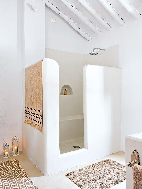 Artisan Salle De Bain Oise ~ moroccan bathroom pinterest salle de bains salle et sdb