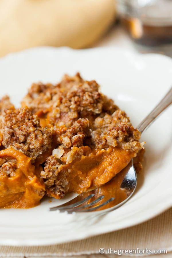 recipe: sweet potato casserole with almond milk [7]