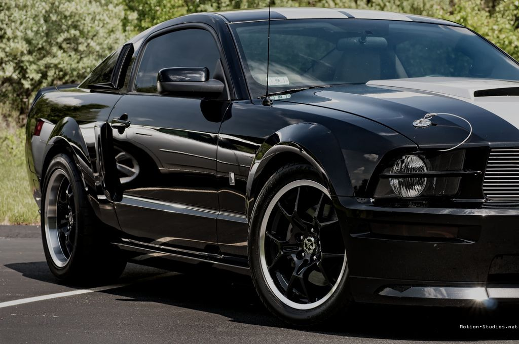 Wish My Mustang Was This Cool Favorites Pinterest Ford