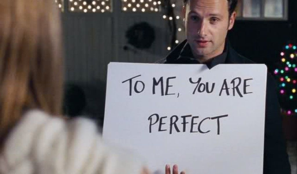 Love Actually (2003) | 1001 Movie Quotes