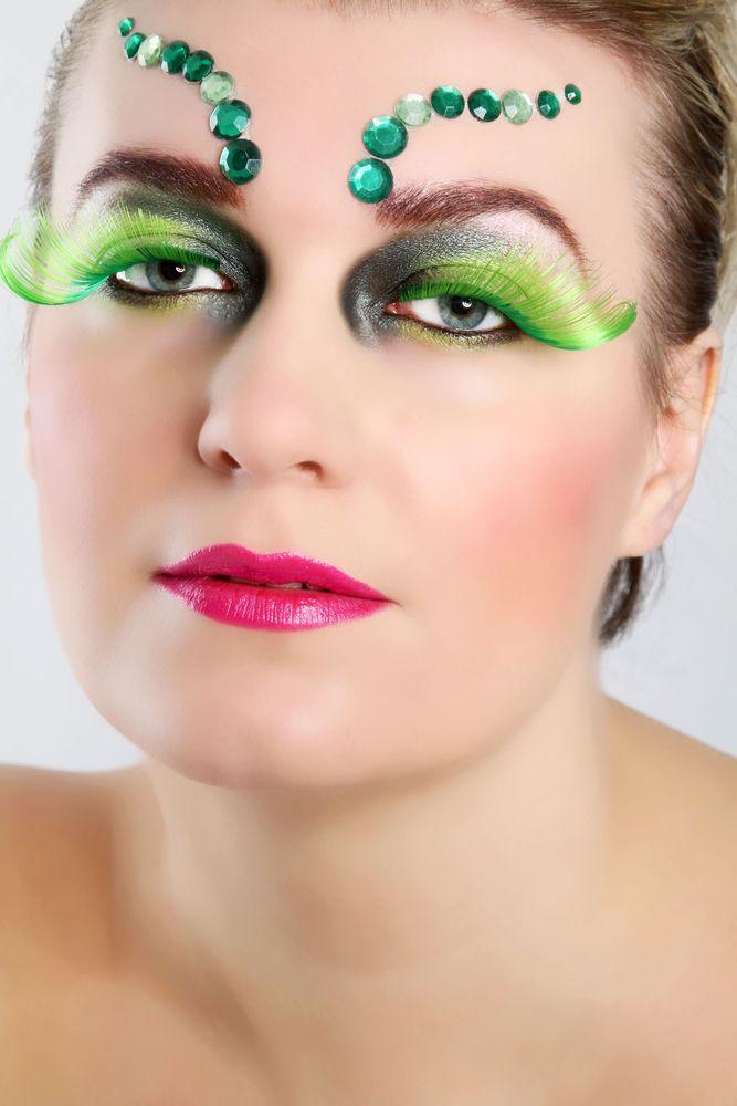 Dejavue 2011 von DEJAVUE MakeUp-Artist und Hairstylist NRW