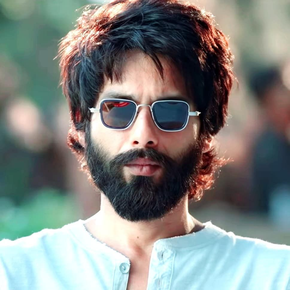 Image result for kabir singh beard