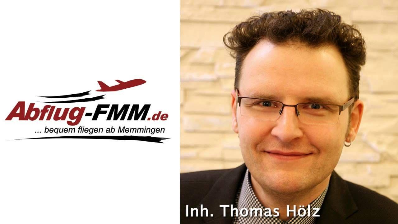 Flüge & Reisen ab Memminger Flughafen