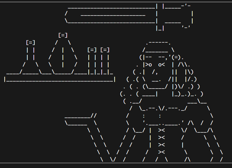 Omegashop ascii text art pinterest ascii art ascii art omegashop ccuart Choice Image