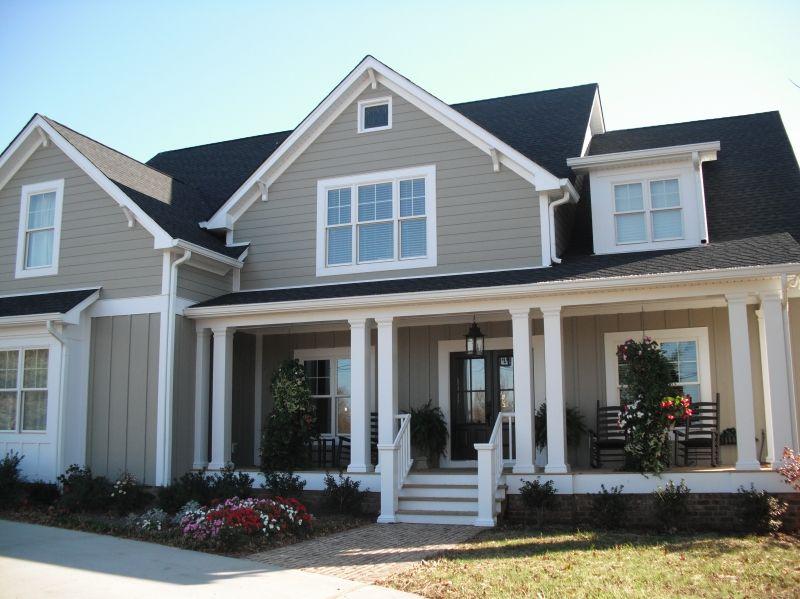 Azalea Park Home Plans And House Plans By Frank Betz Associates Craftsman House Plans Charleston House Plans Dream House Plans
