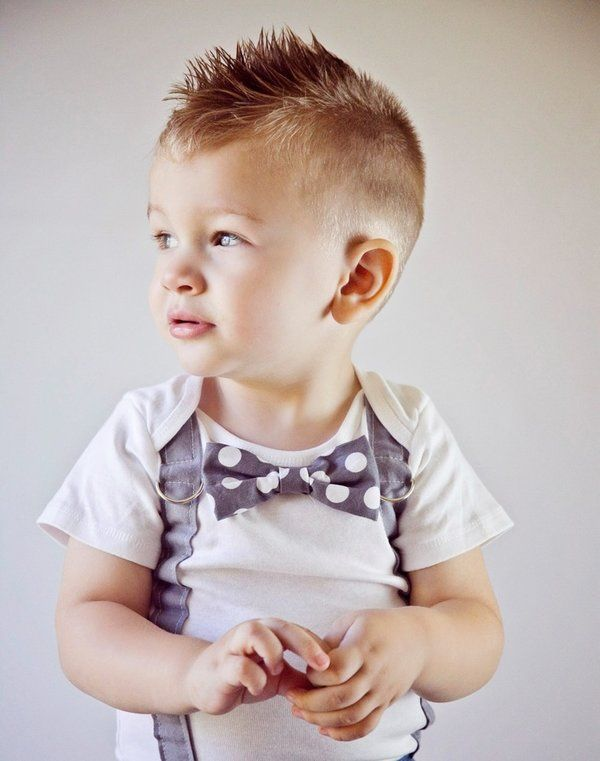 23 Trendy And Cute Toddler Boy Haircuts Free Checking