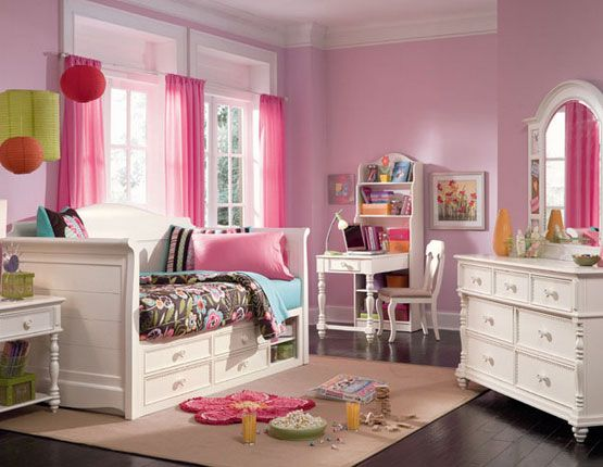 DIY Home Decor Ideas - Opulent  Funky Pink - Click Pic for 47 Decor