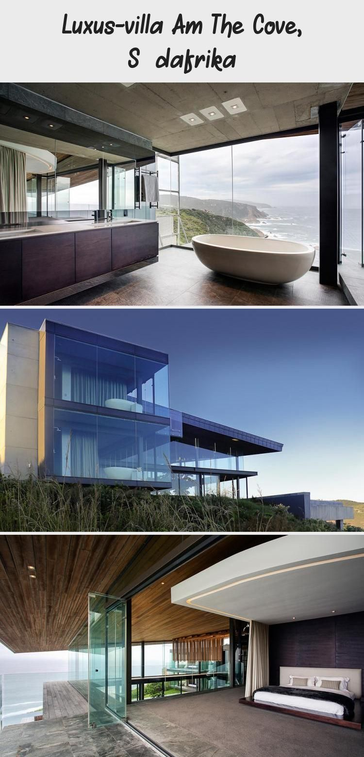 Photo of Luxury villa at The The Cove, South Africa – decoration